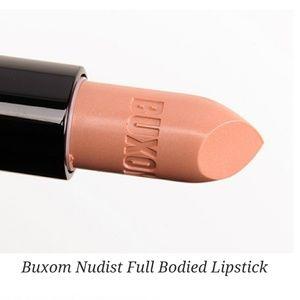 """Buxom """"Nudist"""" Lipstick"""