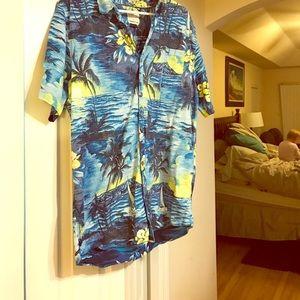 O'Neil printed men's shirt