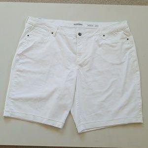 Sonoma Pants - NWT Summer Cool Bermudas