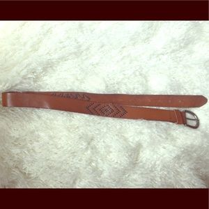 American Eagle Outfitters Accessories - Brown Belt 💕