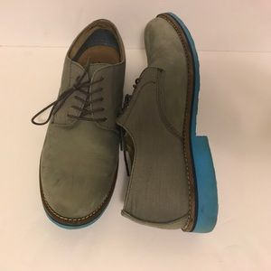 Aldo Other - AWESOME SHOES Aldo casual shoes!Cool color wave
