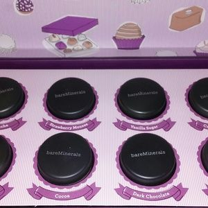 bareMinerals Other - BNIB LE bareMinerals Thank You Sweet 8 Pc Shadow S