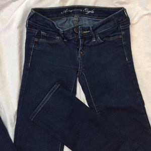 American Eagle Outfitters Denim - Skinny Jeans