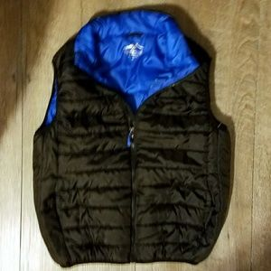 Pacific Trail Other - NWOT BLACK LINED WITH BLUE PACIFIC TRAIL VEST