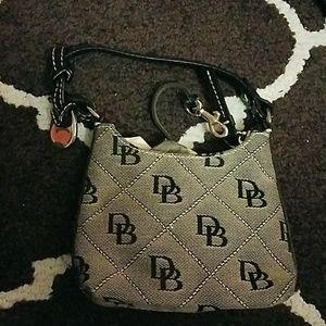 Dooney & Bourke Handbags - Mini purse