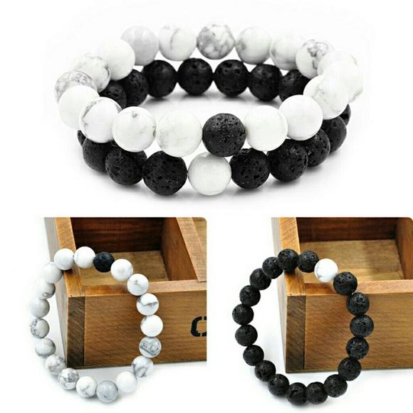 72 jewelry bead balance bracelets feel