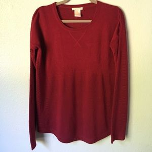 Sweet Romeo Sweaters - Sweet Romeo Sweater