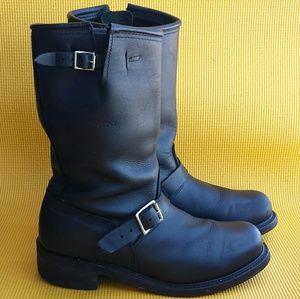 Carolina boots Other - Carolina Men's 902 Leather Engineer Work Boots