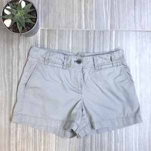 LOFT Pants - Loft Shorts Size 8