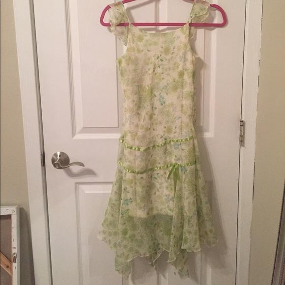 Dresses & Skirts - Vintage inspired Swing Dress
