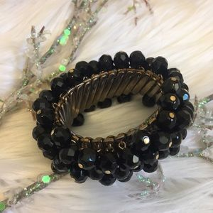 Boutique Jewelry - Boutique Beaded Stretch Bracelet