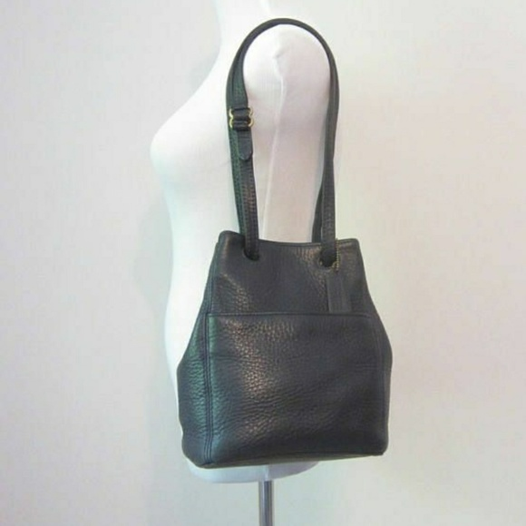 Coach - Vintage Coach Sonoma Pebbles Sling Purse from ...