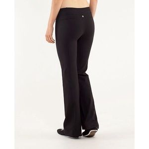 lululemon athletica Pants - Lululemon Groove Pant