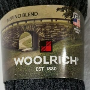 Woolrich Other - 2 pair of socks