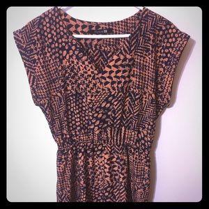 Forever 21 Dresses - Forever 21 Dress/Tunic 🌴😎 last chance!