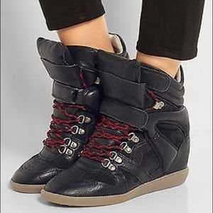 Isabel Marant Shoes - Isabel Marant Tibetan Shoes