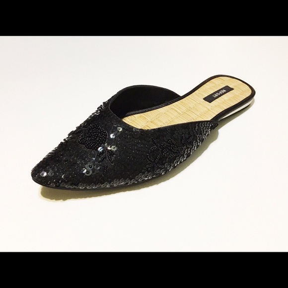 Middle Eastern Flats Shoes