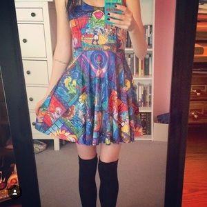 Blackmilk Dresses & Skirts - Offers Wanted! Disney Black Milk Dress!