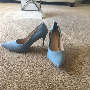 Shoes - Jean pump