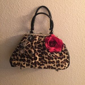 Handbags - Luxdville handbag