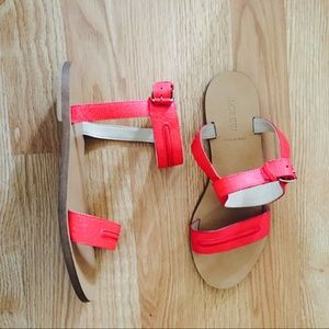 J. Crew Shoes - J. Crew Amalia Sandals