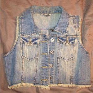 Highway Jeans Jackets & Blazers - Jean jacket