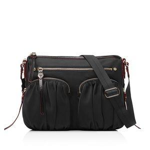 MZ Wallace Handbags - MZ Wallace Paige Crossbody