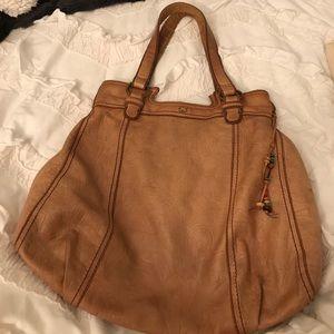 Lucky Brand Handbags - 100% leather Lucky brand bag