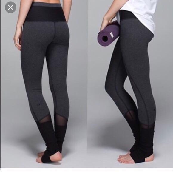 lululemon athletica Pants - Lululemon Devi Yoga Pant 18a97adf76e46