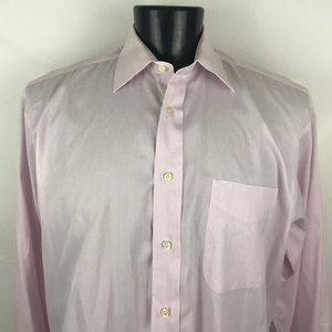 Ike Behar Other - Ike Behar Dress Shirt -NWOT