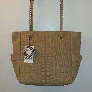 Aimee Kestenberg Handbags - Aimee Kestenberg Leather Tote