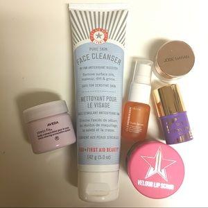 tarte Other - High end skin care bundle