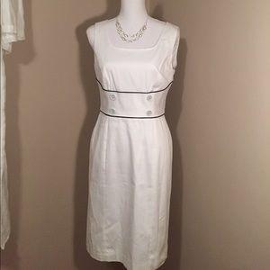 Alex Marie Dresses & Skirts - Alex Marie NWOT white dress