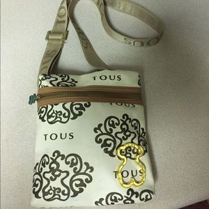 Tous Handbags - Tous  crossbody 8x9