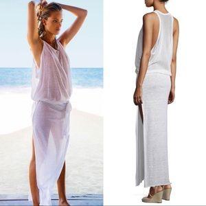 Vitamin A Dresses & Skirts - NWT: Vitamin A: Island Maxi Coverup Dress, Sz XS