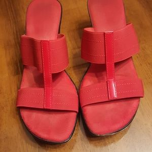 Classic Shoes - Sandals