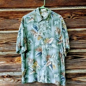 Campia Moda  Men's Hawaiian Shirt XL
