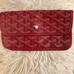 Goyard Handbags - Goyard wallet