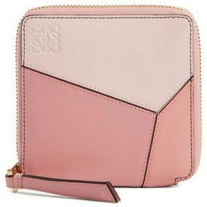 Loewe Handbags - LOEWE Puzzle Wallet AUTH