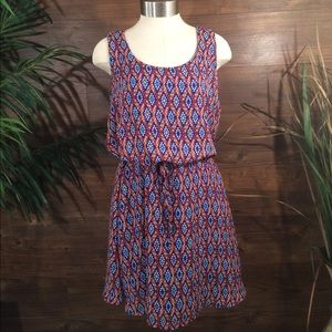 BeBop Dresses & Skirts - 🚛MOVING SALE🚛 MAKE OFFER🚛 colorful dress