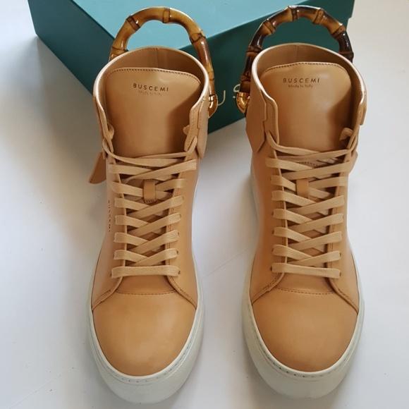 Buscemi Shoes   Final Price Drop