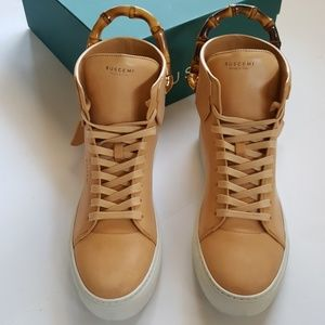 Buscemi Other - BUSCEMI 125MM BAMBOO | NATURAL