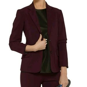 Maison Martin Margiela Jackets & Blazers - Maison Martin Margiela Purple Blazer IT 42 US 6