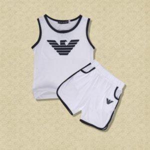 Armani Junior Other - Sleeveless shorts set
