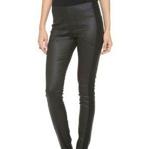 3x1 Pants - 3x1 W2 Mid-rise Moto Skinny Jeans