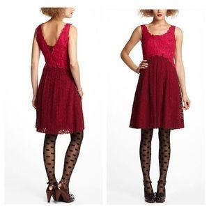 Anthropologie Dresses & Skirts - Anthropologie Moulinette Soeurs Carmindy Sz. 8