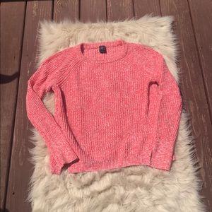 Gap crew neck sweater