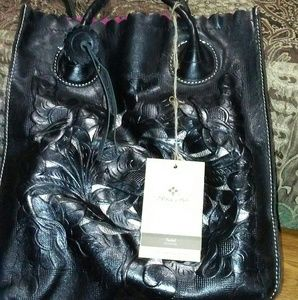 Patricia Nash Handbags - Italian leather purse
