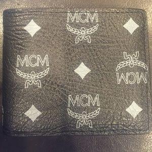 MCM Other - Mens MCM Wallet