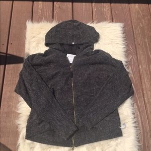 Billabong zip hoodie